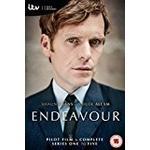 Endeavour Series 1-5 [DVD] [2018]